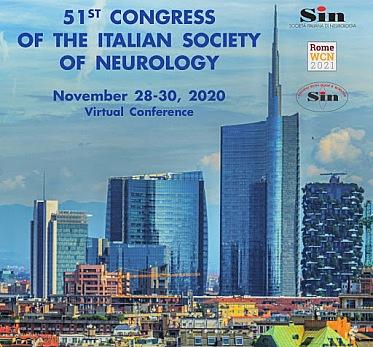 Congresso SIN Milano 2020