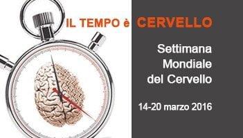 La VI Edizione Della Settimana Mondiale Del Cervello