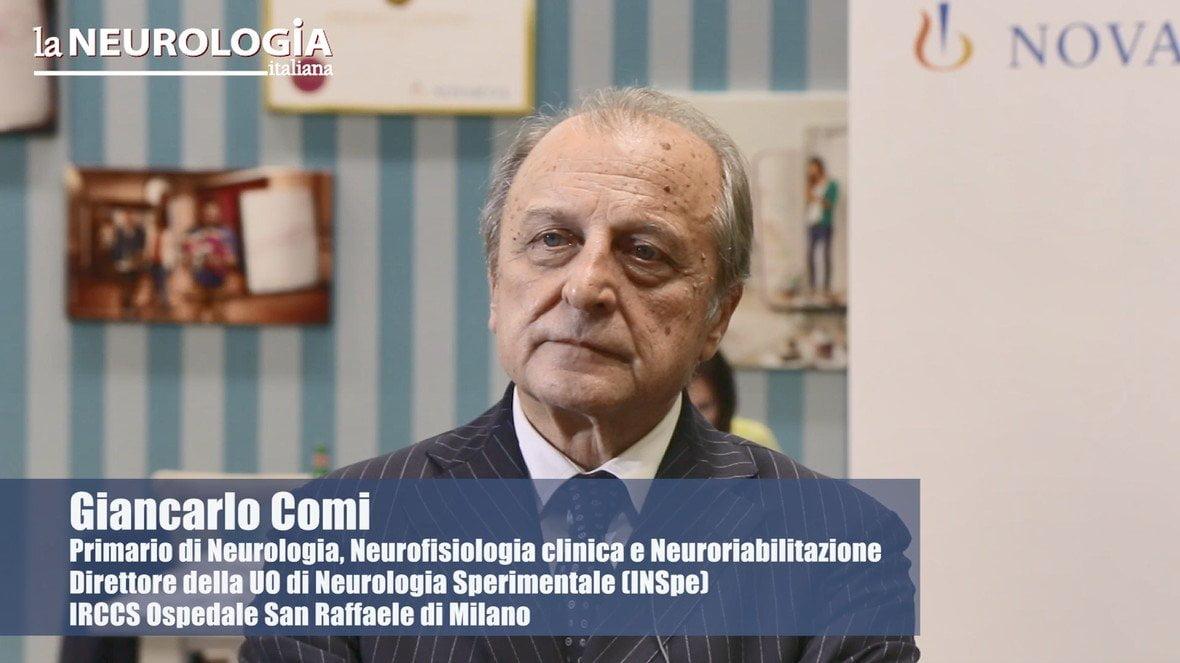 SM, Le Potenzialità Dei Neurofilamenti Come Marker Di Danno E Risposta Alla Terapia
