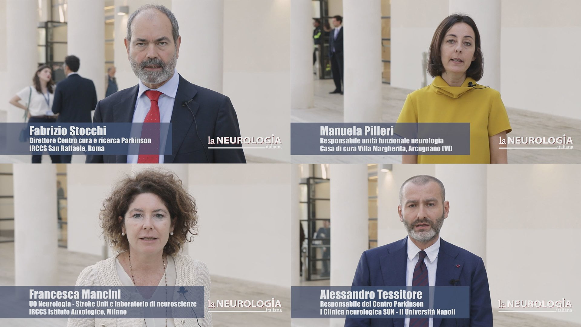 Safinamide, Confronto Fra Pratica Clinica Ed Evidenze Scientifiche Nella MP