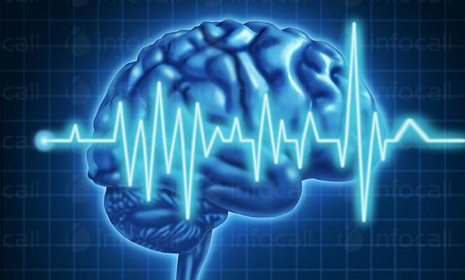 Uno Stetoscopio Virtuale Per Le Crisi Epilettiche