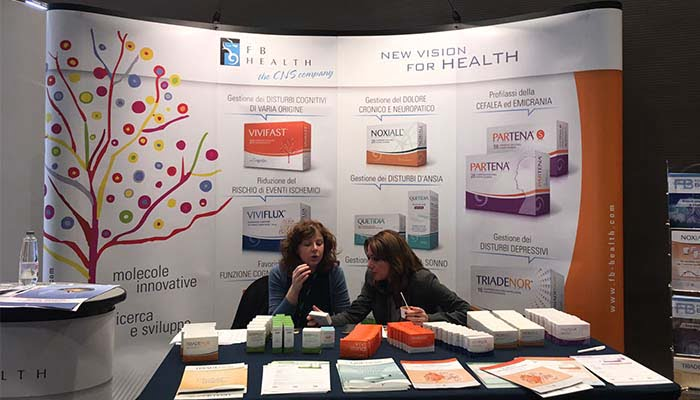 FB Health: Il Ruolo Del Generico Di Qualità Nell'approccio Al Parkinson