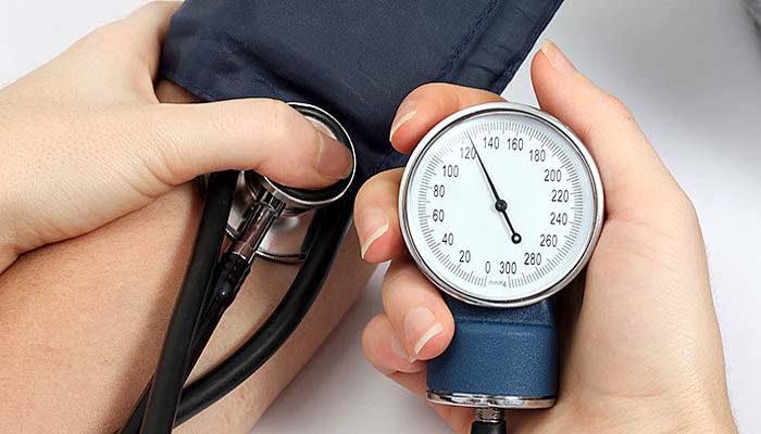Rischio Demenza Se La Pressione è Leggermente Alta A 50 Anni