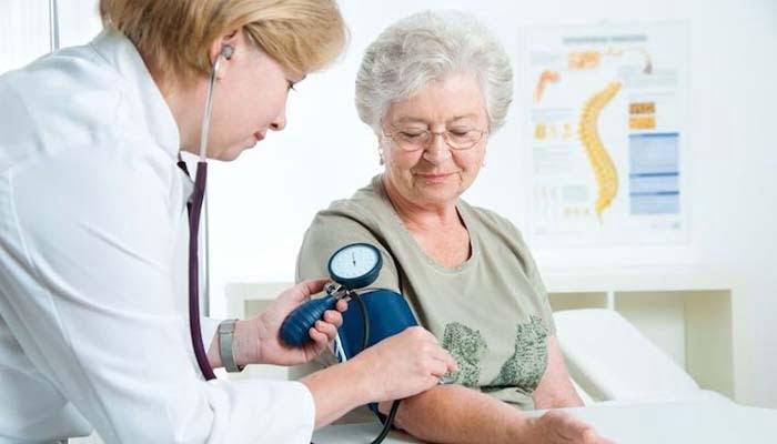Ipertensione Nella Terza Età E Prevalenza Di Lesioni Cerebrali