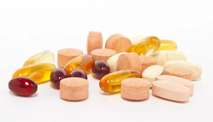 Vitamine E Minerali, Nessun Effetto Sugli Esiti Cardiovascolari