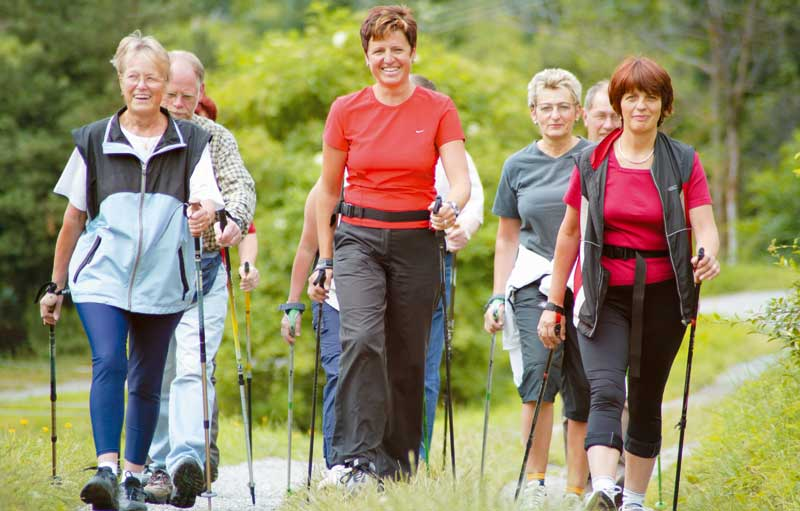 I Benefici Dell'attività Fisica Nella Sclerosi Multipla