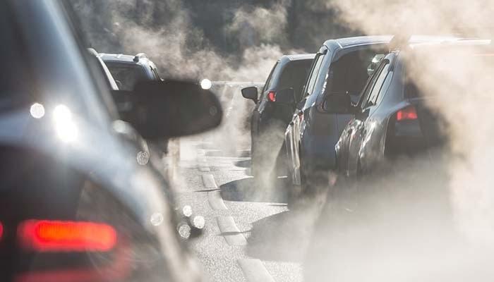 Una Correlazione Tra Demenza E Inquinamento Atmosferico