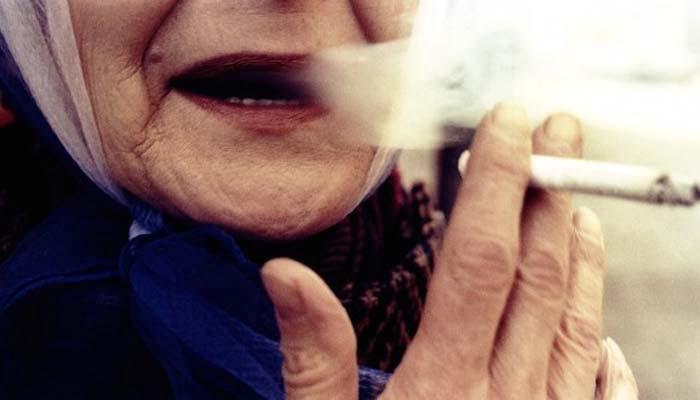 Il Fumo Come Fattore Di Rischio Indipendente Di Demenza