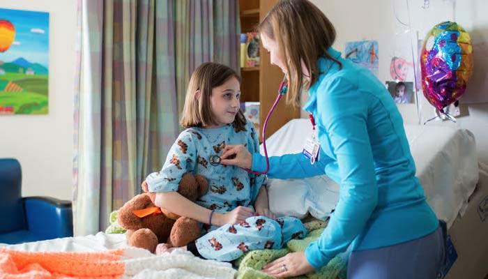 Riammissioni Ospedaliere Per Epilessia Pediatrica: Una Su Cinque Si Può Evitare