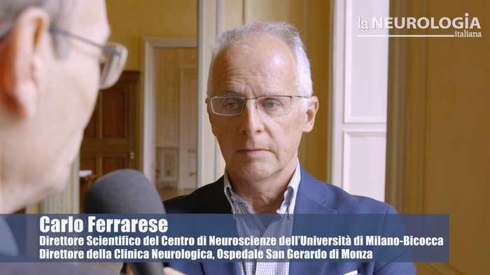Settimana Mondiale Del Cervello 2019. Intervista A Carlo Ferrarese