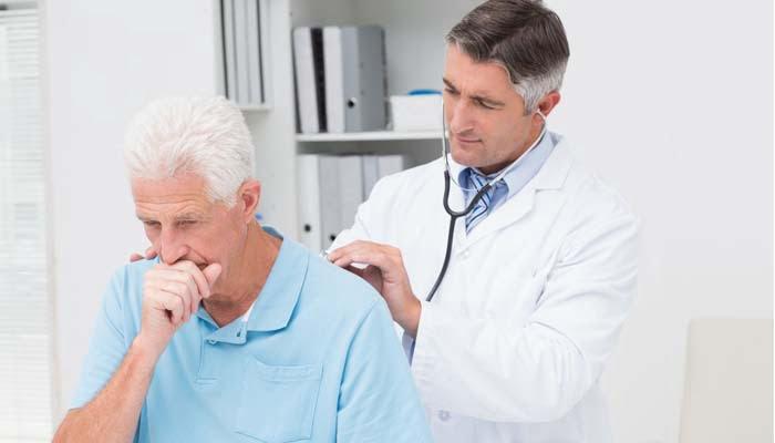 Alzheimer, Antiepilettici Correlati A Un Maggior Rischio Di Polmonite