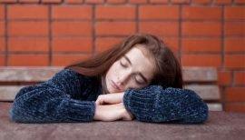 Narcolessia Ragazza