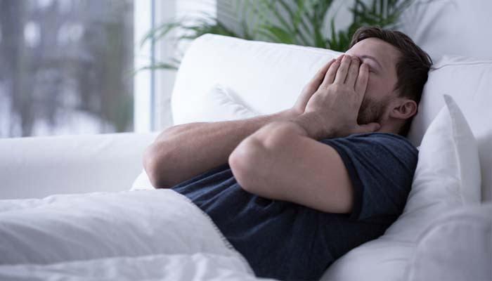 Qualità Del Sonno A Rischio Nei Soggetti Asmatici