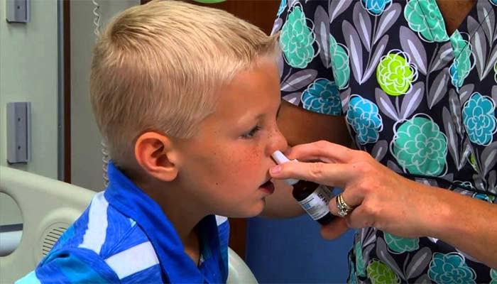 Epilessia In Età Pediatrica: Diazepam Spray Nasale Approvato Negli Stati Uniti