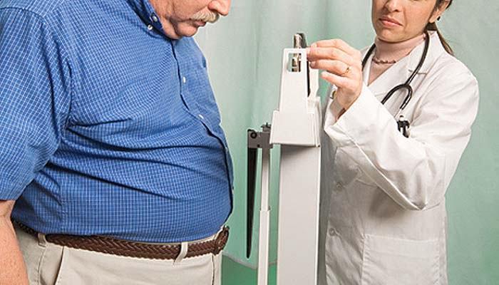 Glicemia Correlata Al Declino Cognitivo Nei Soggetti Anziani Obesi
