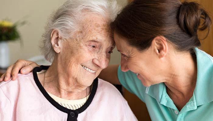 Alzheimer Ed Emergenza Covid-19, L'impatto Delle Misure Restrittive