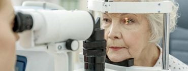 Problemi Oculari Nei Pazienti Parkinsoniani
