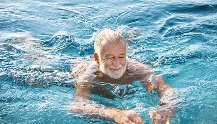 Malattia Di Parkinson: Tutti Al Mare, Ma Con Attenzione