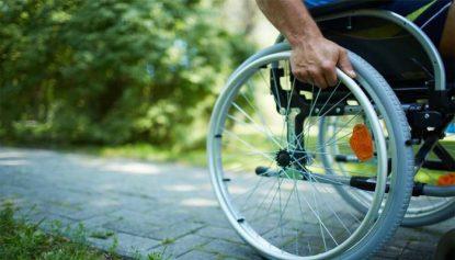 Sclerosi Disabilita